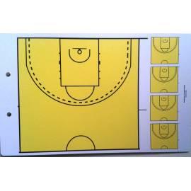 Tactic board basket