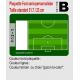 tableau personnalisé entraineur foot