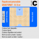 Planche trainer basket personnalisée